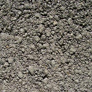 Ash Grey color of GraniteCrete