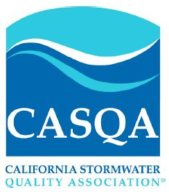 California Stormwater Quality Association logo