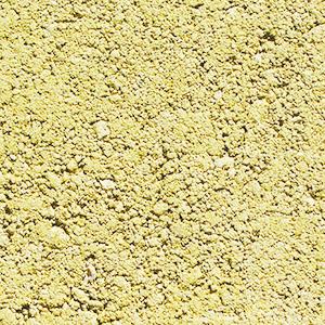 Natural color of GraniteCrete