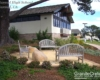 School installation of GraniteCrete permanent, permeable pavement