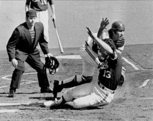 Fred DiPietro baseball