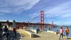 Golden Gate Bridge Toll Plaza GraniteCrete