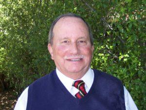 GraniteCrete Founder and President Geoff Smith