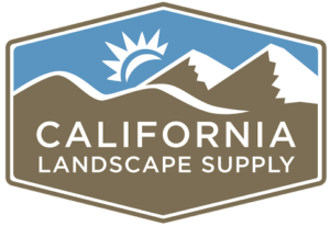 California Landscape supply logo