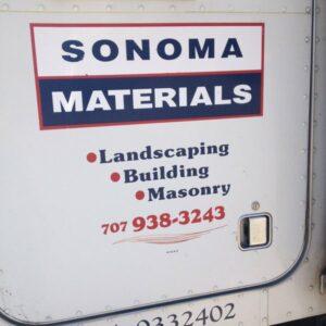 Sonoma Material