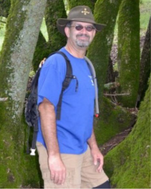 Photo of Dave Ventura