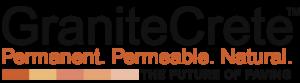 New Granite Crete Logo