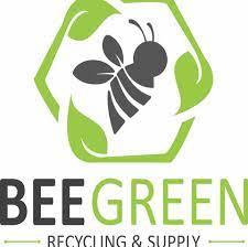 Bee Green Logo
