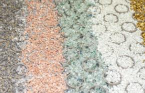 Gravel Pave