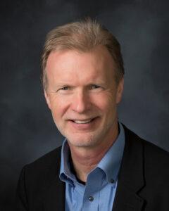 GraniteCrete CFO Brad Barbeau